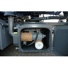 Компрессорный агрегат на базе T5CDL12L72